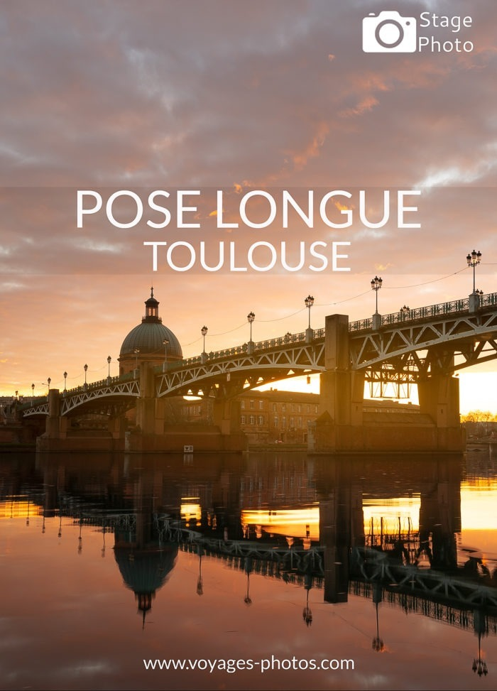 Stage photo Toulouse débutant