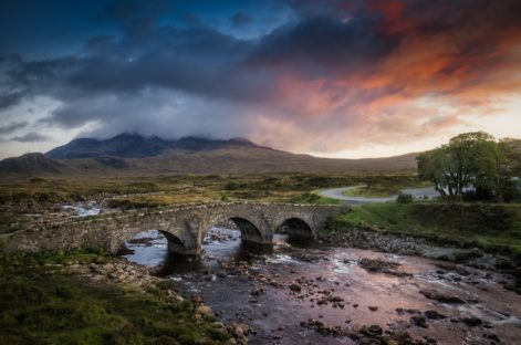 Skye Photo Tour