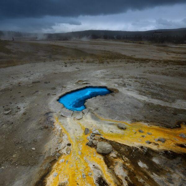 Yellowstone et Grand Teton