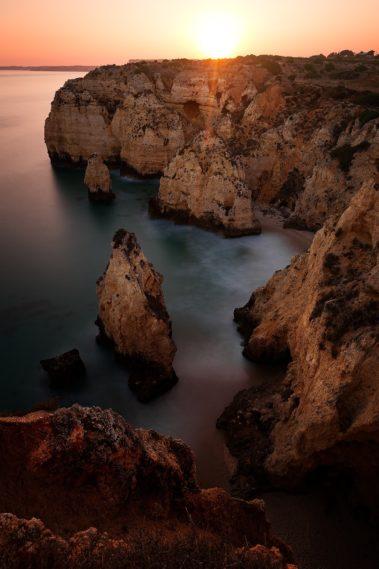 Praia do Barranco do Martinho