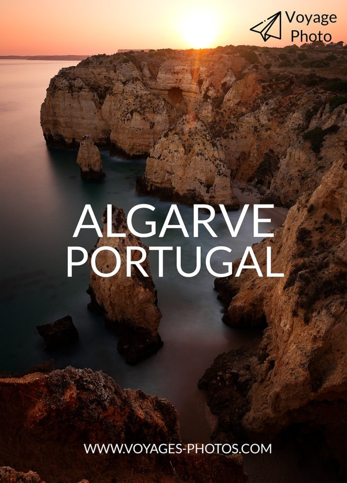 Voyage photo Portugal Algarve