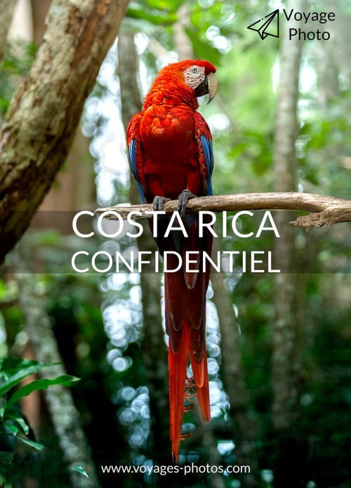 Costa Rica Confidentiel