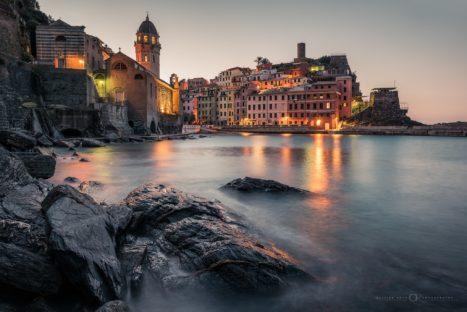 Voyage photo Cinque Terre