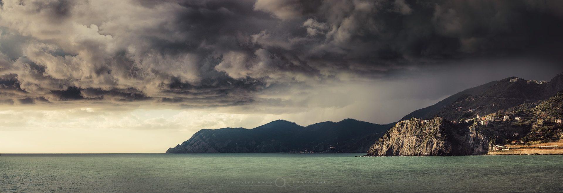 Voyage photo aux Cinque Terre avec Olivier Rocq