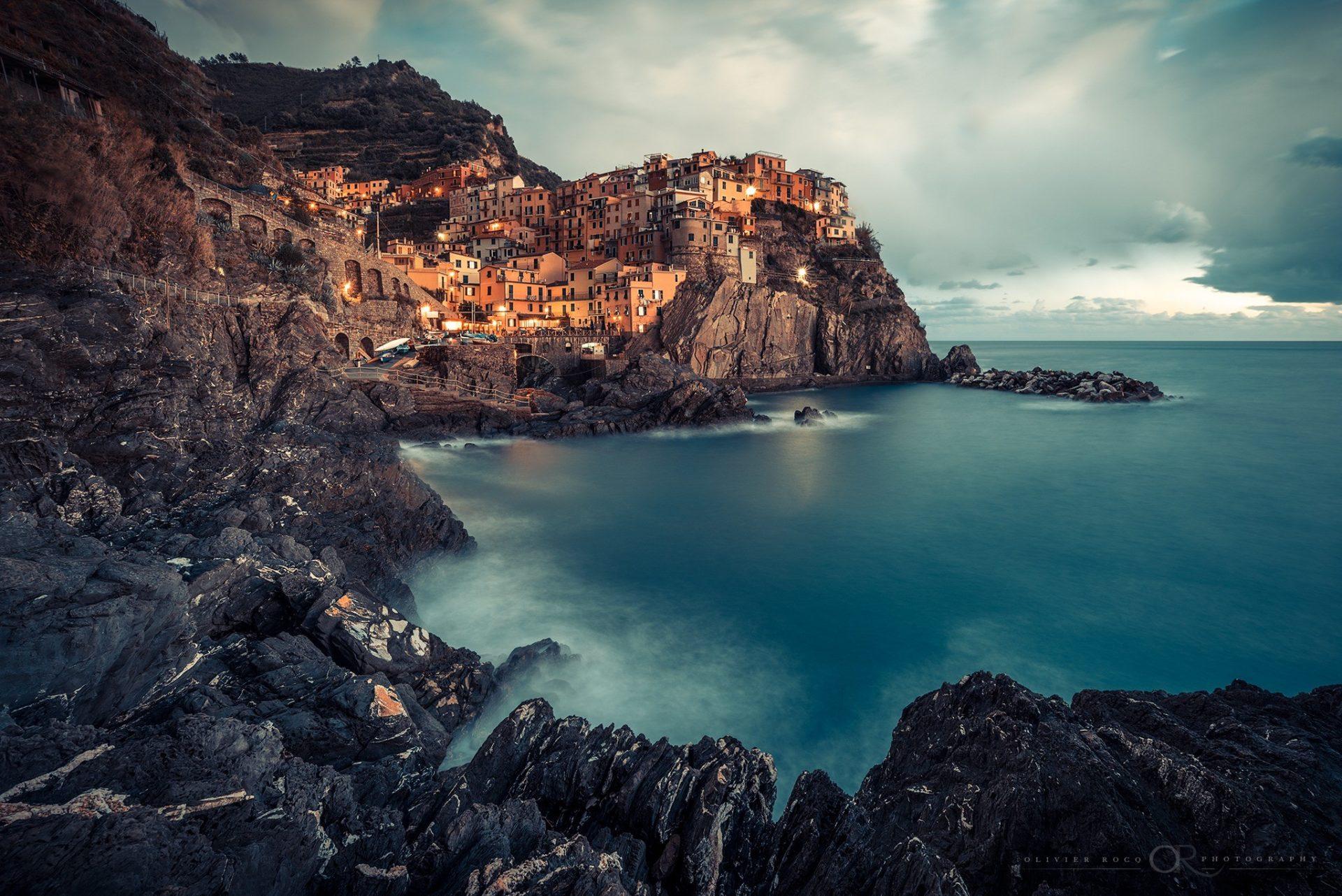Manarola Voyage photo aux Cinque Terre avec Olivier Rocq
