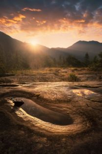 Parc des Écrins trésor des Alpes