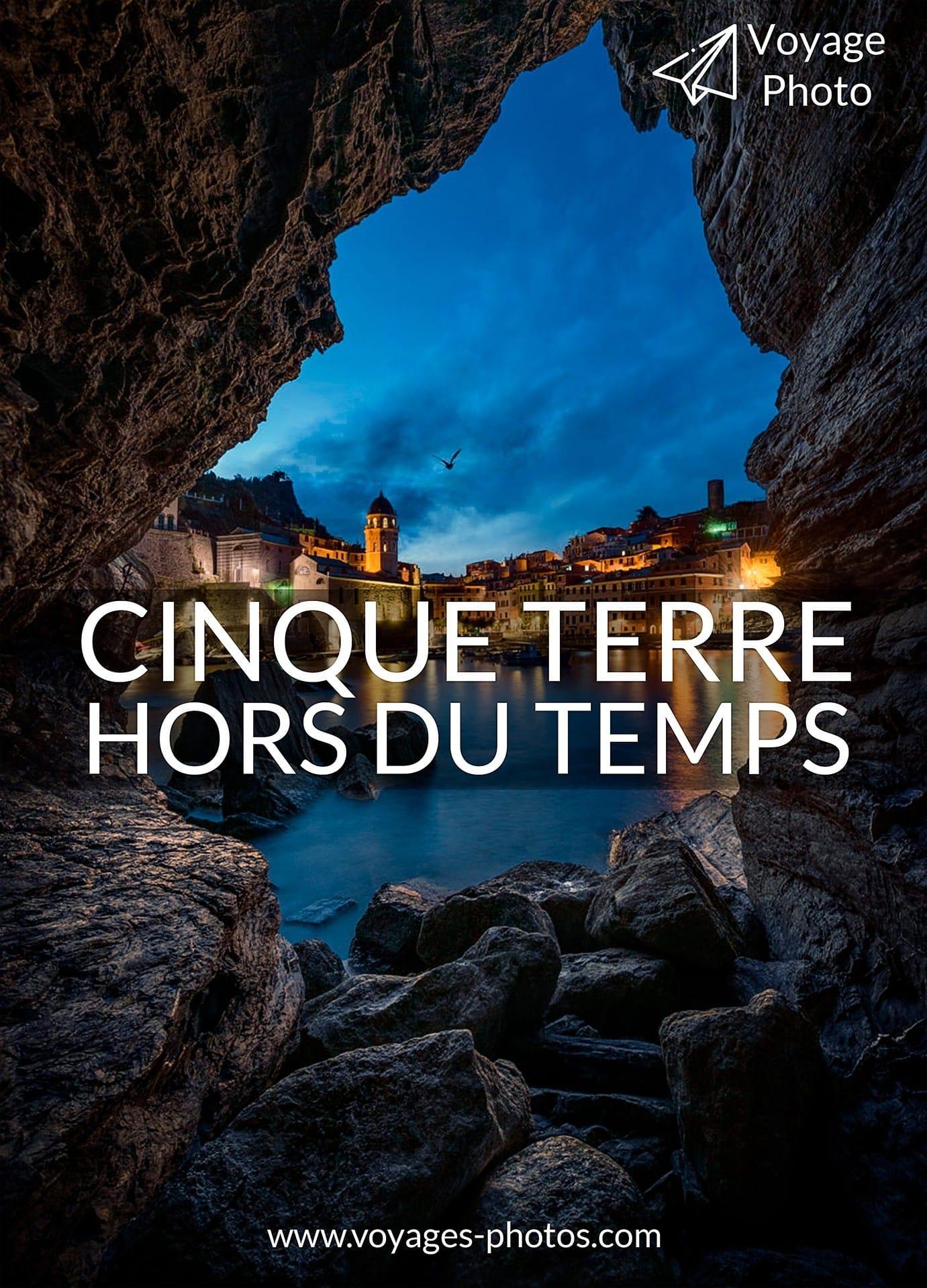 Voyage Cinque Terre