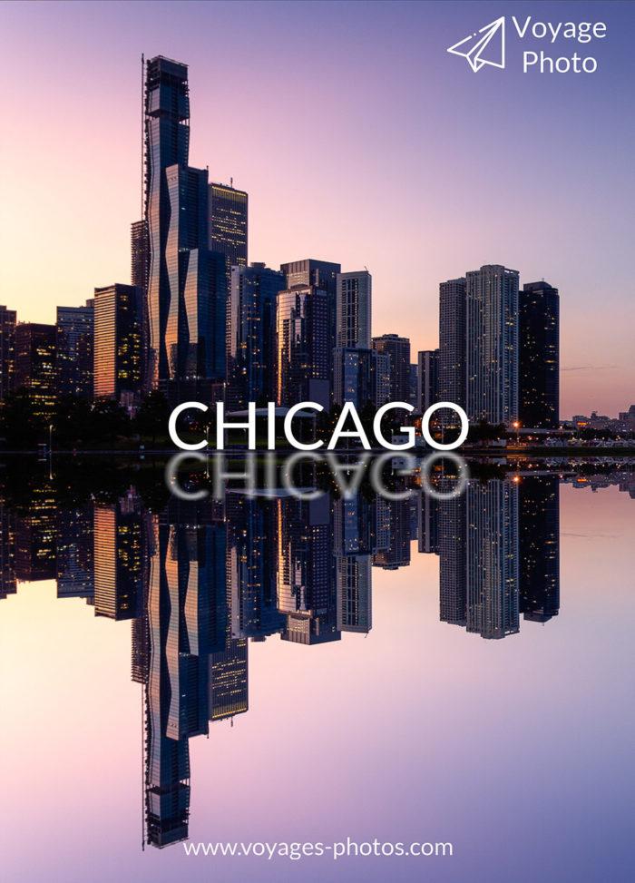 voyage photo chicago