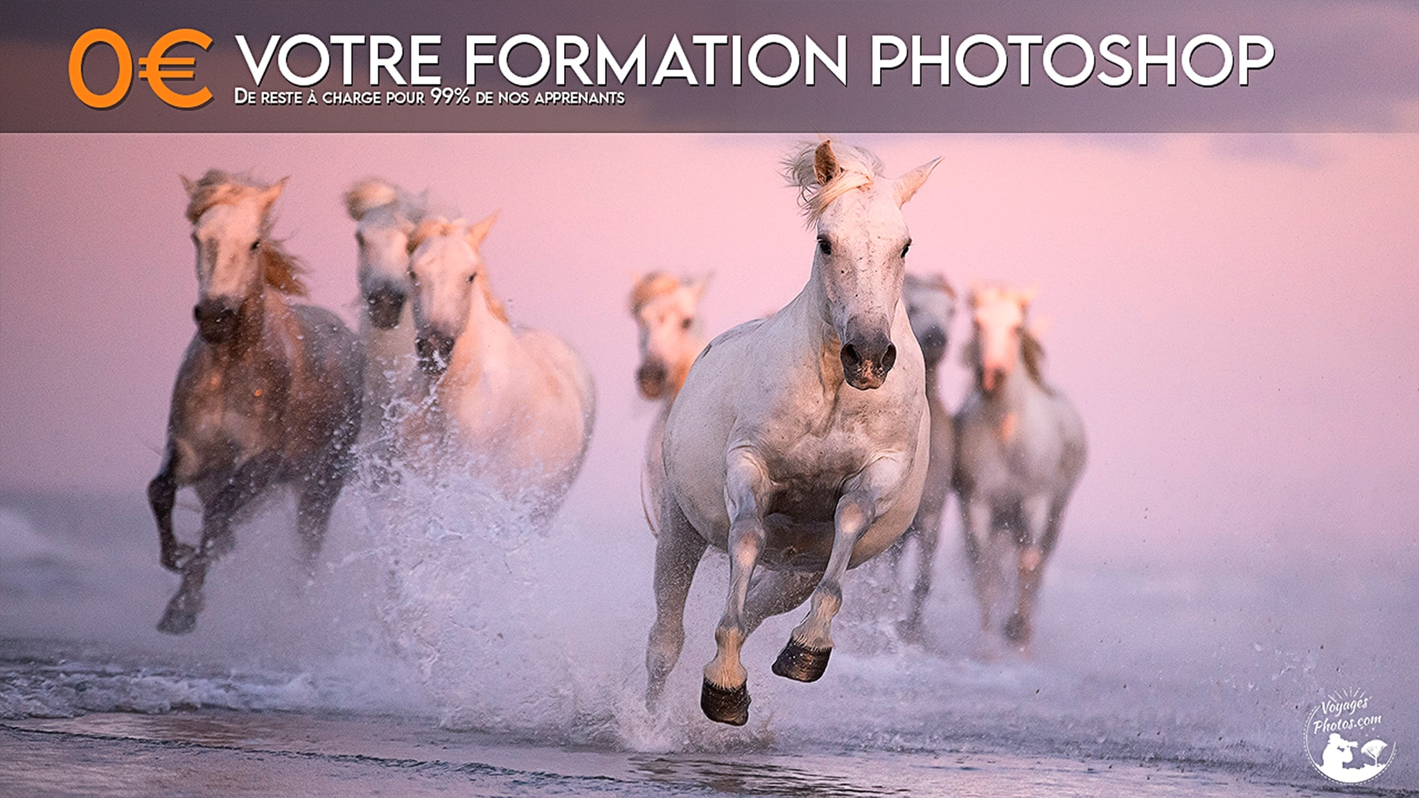 Arles Formation Photoshop CPF