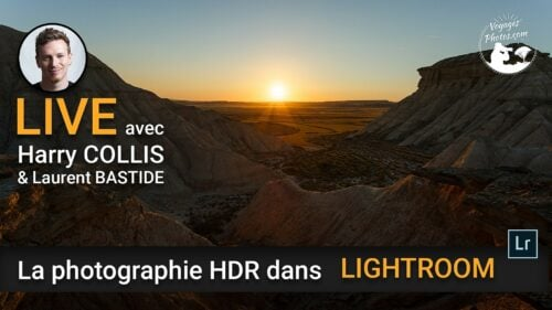 HDR photographie