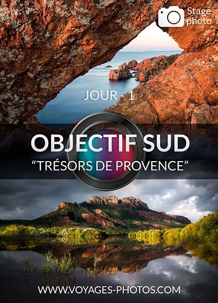 Objectif Sud photo courses