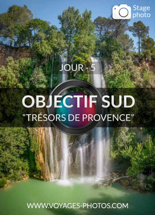 Objectif-SUD-Var- stage photo Sillans la Cascade