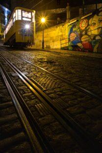Voyage photo Lisbonne