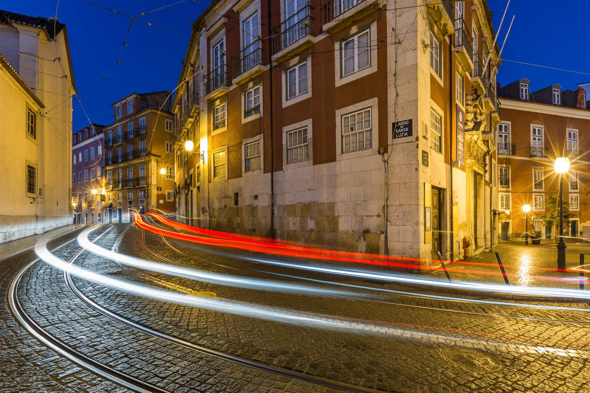 Lisbon Photo Tour