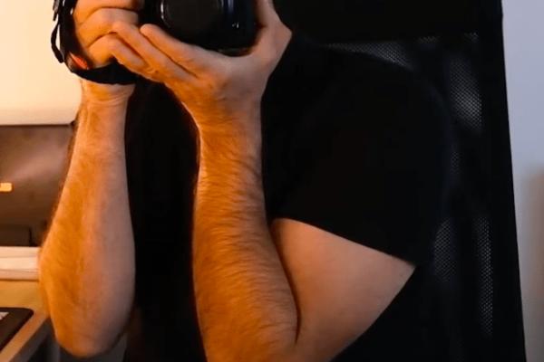 Bien tenir son appareil photo