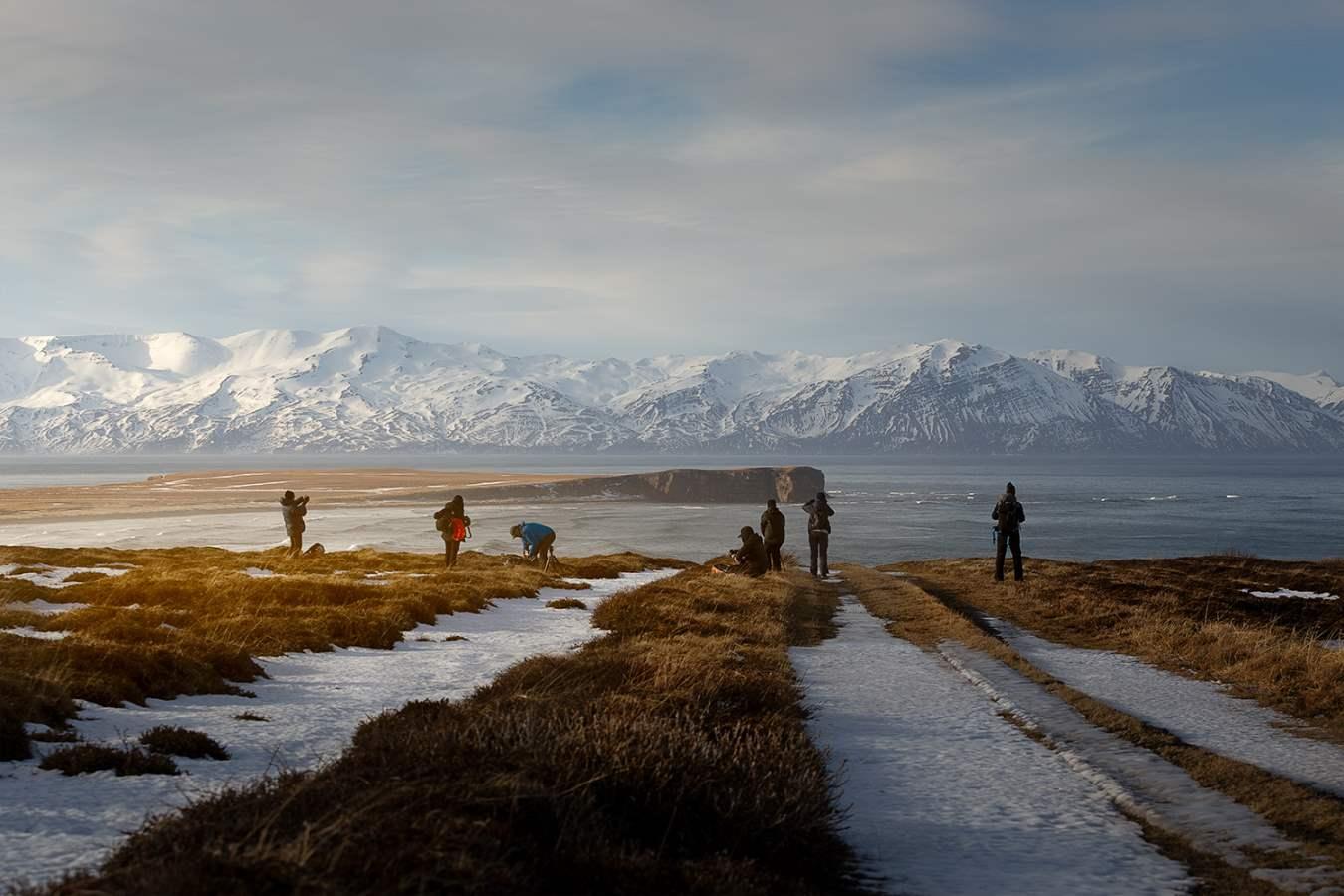 Voyage en Islande : la nature à l'état pur
