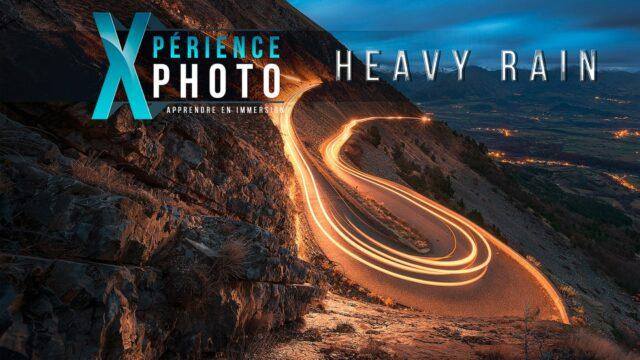 Heavy Rain épisode 1 Xperience Photo