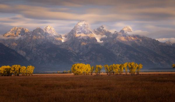 Visiter le Yellowstone : un parc mythique