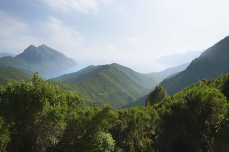 Corsica Photo Tour