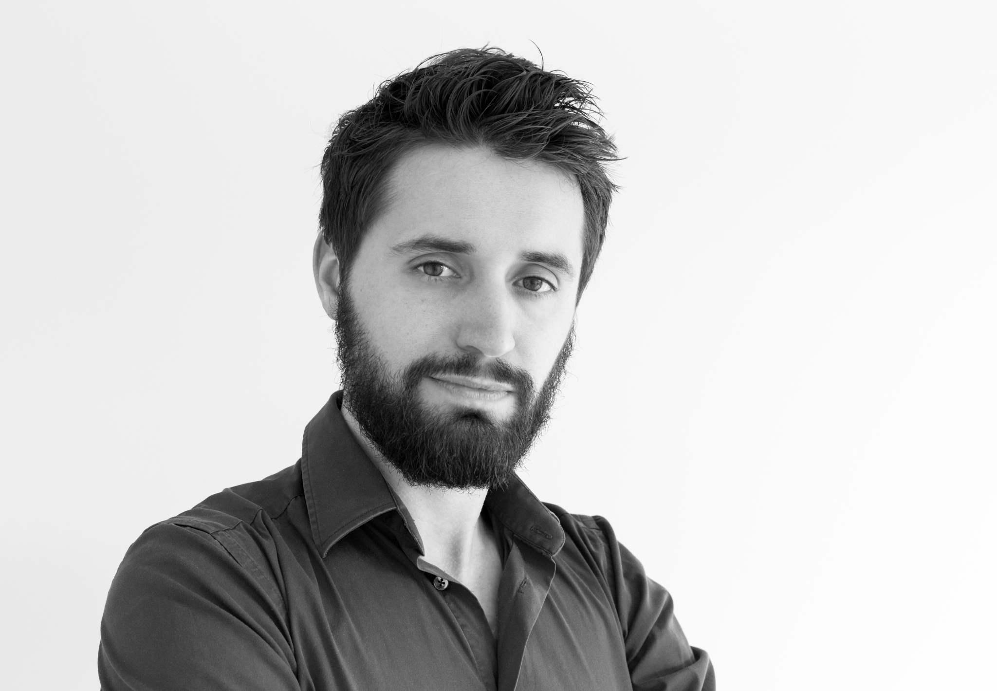 Portrait Michael Portillo