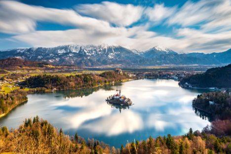 Slovénie Photo Tour
